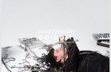 Spazz Cardigan Releases His Latest Single Called 'DOIDOIT'