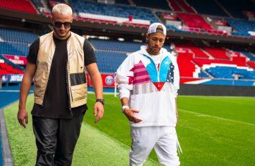 The FIFA World Tour Brings DJ Snake & Neymar Jr. Together