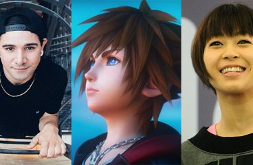 We've Been Given a Sneak Peek of Skrillex's Kingdom Hearts Theme