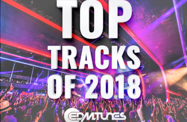 Year In Tunes: Top Tracks Of 2018 (1-20)