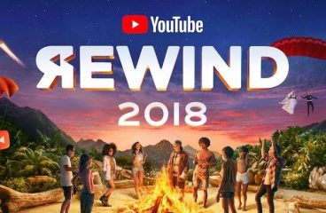 YouTube Rewind 2018 Earns Most Disliked Video Ever on YouTube