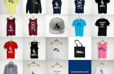 Anjunabeats is Now Casting Models for his or her Merch Store!