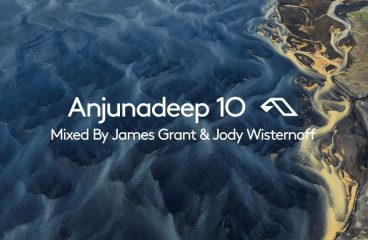 Anjunadeep Announces Release Date for Volume 10 Compilation