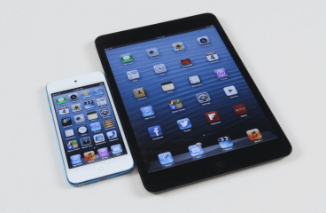 Apple Reportedly Preparing Seventh Gen iPod Touch & New iPads