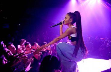 Ariana Grande Expected To Headline Lollapalooza 2019