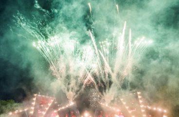 Awakenings Festival Unveils 2019 line-up!