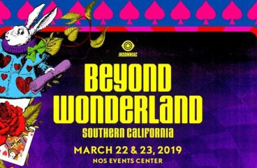 Beyond Wonderland Reveals Heavy Hitting 2019 Lineup