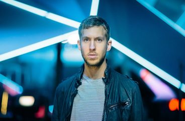 Calvin Harris Wants Everyone to Know Not to Call Him Calvin Harris