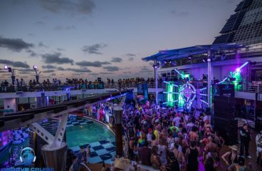 Groove Cruise, Where Everybody Is a VIP