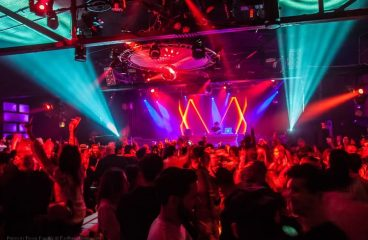 NYC's Highline Ballroom Set to Close Its Doors Later This Year