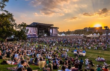 NYC's Panorama Festival Goes on 2019 Hiatus