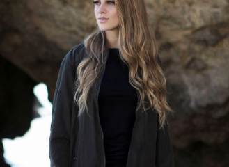 """Nora En Pure returns with new single on Spinnin' Records, """"We Found Love""""!"""