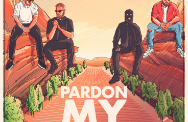 Pardon My French Members Announce Epic Concert at Red Rocks