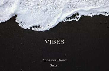 """Shaft & Andrews Right group up on a bomb future home tune """"Vibes"""""""