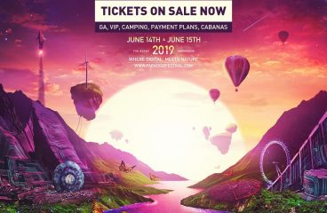 Tickets Now On Sale For Paradiso 2019