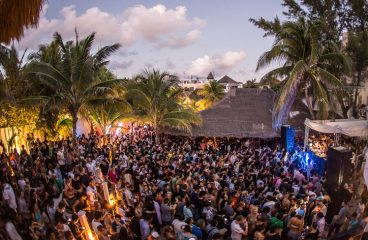 """Tulum """"Rave Restrictions"""" to Be Discussed by City Council"""