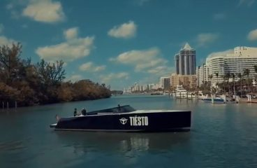 Ultra Music Festival Details First-Ever Ferry Transport Options