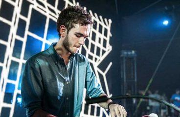 Zedd Cancels Atlanta Club Show After Rape Captured on Livestream