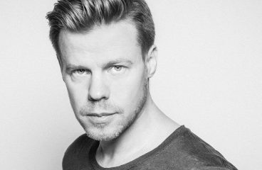 Ferry Corsten branches out with debut movie rating on David Gleeson-directed 'Don't Go'!