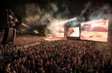 "Panorama Festival, The ""East Coast Coachella,"" Forced To Cancel 2019 Event"
