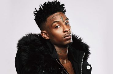 21 Savage Speaks Out For The First Time Since Arrest