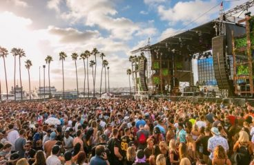 7 Acts You Can't Miss at CRSSD Festival This Weekend