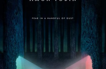 Amon Tobin Announces New Album And Debuts Single 'On A Hilltop Sat The Moon'