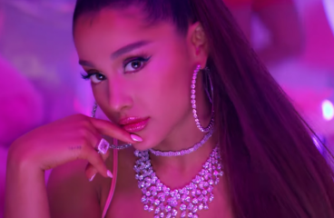 Ariana Grande Is The First Artist Since The Beatles To Have The #1, #2 & #three Song + #1 Album