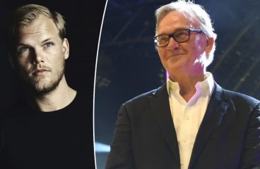 Avicii Awarded Honorary Grammy In Sweden