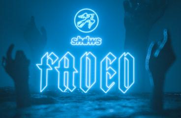 """BLU J Return With """"Faded"""" ft. Shdws"""