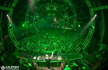 BREAKING: Judge Tosses Rapture's Lawsuit Against Ultra