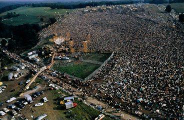 BREAKING: The Festival Set To Happen At Original Woodstock Venue Is… No Longer A Festival