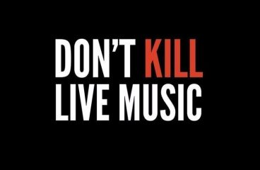 """Don't Kill Live Music"" Petition Gains Over 100,000 Signatures To Enact Change In Government"