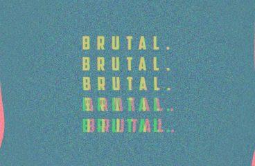 Charlie Crown – Brutal (feat. Kyle Reynolds)