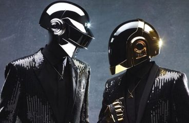 Daft Punk Announced For Once-In-A-Lifetime Exhibit