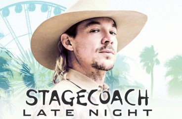 Diplo Headlines Stagecoach After Party Late Night in Palomino