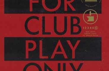 Duke Dumont Releases New Underground Track on 'For Club Play Only'