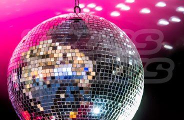 Glitterbox Lauches Petition To Create A Disco Ball Emoji