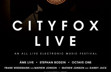 Inaugural Cityfox LIVE Festival involves NYC!