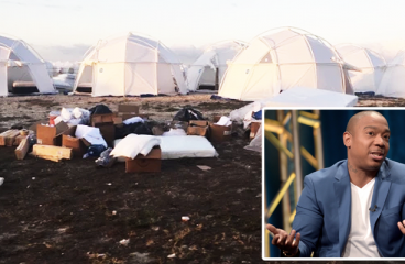 Ja Rule Seriously Plans To Throw Fyre Festival 2.zero [VIDEO]