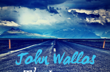 "John Wallos delivers retro vibes along with his newest launch ""The Journey"""