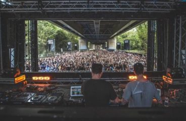 Junction 2 Festival Reveals Stage Hosts & Epic B2B Sets