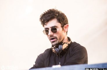 KSHMR & Krewella Tease New Collaboration Out Soon