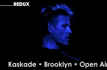 Kaskade Teases Brooklyn Redux Show