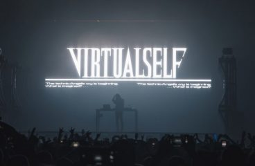 Porter Robinson Brings Virtual Self Clubsystem Extended Set to Miami