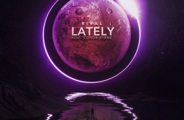 Rival – Lately (ft. Conor Byrne) [Lyric Video]