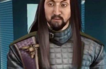Steve Aoki Stars in New Star Trek Fleet Command Video Game