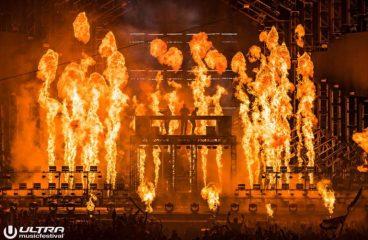 Swedish House Mafia Begins Teasing Ultra Europe