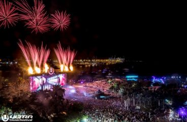 Ultra Launches Strict Environment Policy To Protect Their New Island Home