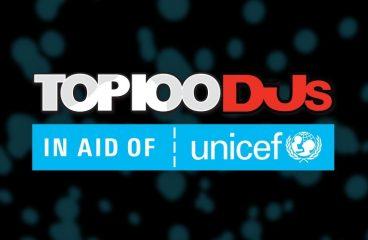DJ Mag's Top 100 DJs Poll Raised £69ok for Charity